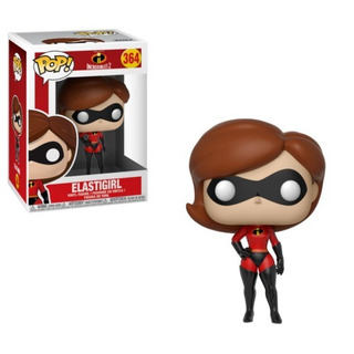 Funko Pop Disney Incredibles 2 Elastigirl