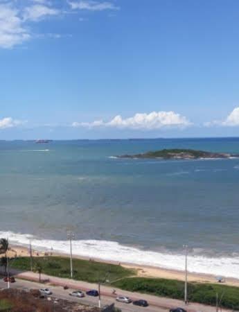 Apartamento Em Praia De Itaparica, Vila Velha/es De 84m² 3 Quartos À Venda Por R$ 260.000,00 - Ap348273