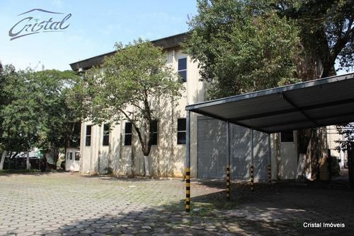 Imagem 1 de 16 de Comercial Para Venda, 0 Dormitórios, Jurubatuba - São Paulo - 20598
