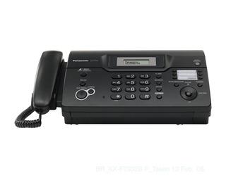 Aparelho De Fax Panasonic Kx-ft932br Impecável