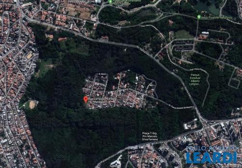 Imagem 1 de 4 de Terreno - Vila Amélia - Sp - 382735
