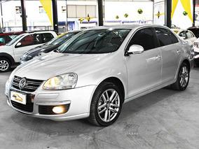Volkswagen Jetta 2.5 I 20v 170cv Gasolina 4p Tiptronic