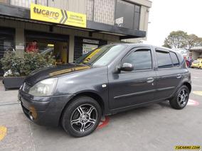 Renault Clio Otras Versiones