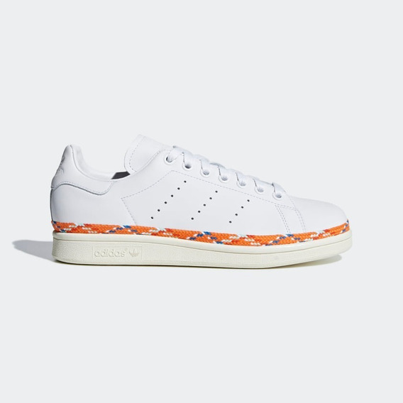 Zapatillas adidas Mujer Stan Smith Bold W