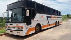 Ônibus Buscar 360, Mbb 0400 , 1995 Trucado