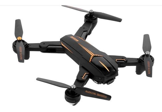 Drone Visuo Xs812 Gps Câmera 4k 2 Baterias 5g Nota Fiscal