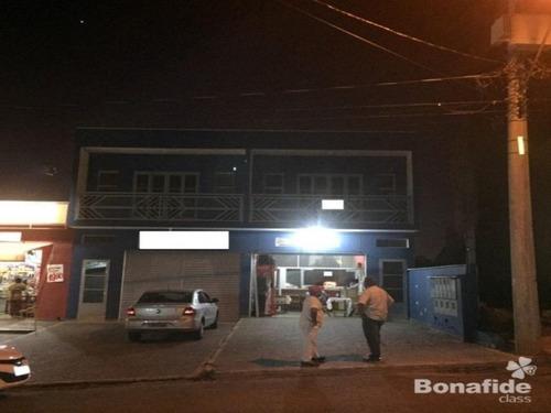 Salão, Fazenda Grande, Jundiaí - Sl07650 - 4255570