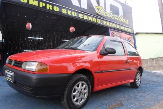 Gol 1.0 Mi Special 8v Gasolina 2p Manual 2001/2002