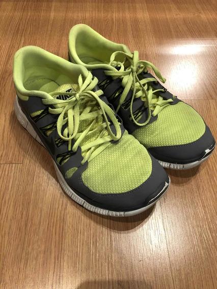 Tênis Nike Free 5.0