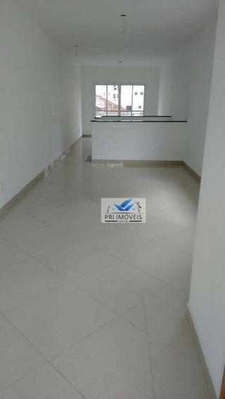 Casa À Venda, 269 M² Por R$ 1.100.000,00 - Boqueirão - Santos/sp - Ca0051