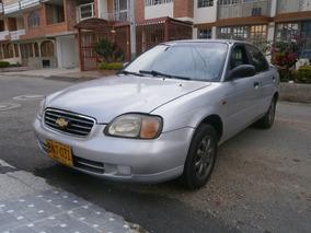 Chevrolet Esteem 2003