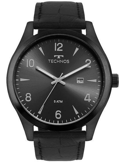 Relógio Technos Masculino 2115mrd/2p
