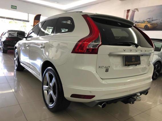 Volvo Xc60 2.0 T5 R-design Drive-e 5p 2014