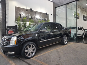 Cadillac Escalade 6.2 Ext Luxury Awd Cd V8 Gasolina 4p