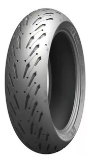 Pneu 190/55-17 Yamaha Yzfr1 Michelin Pilot Road 5