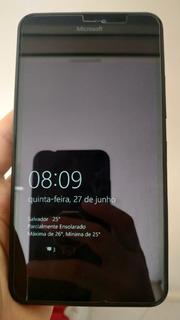 Smartphone Microsoft Lumia 640 Xl, 4g Lte!