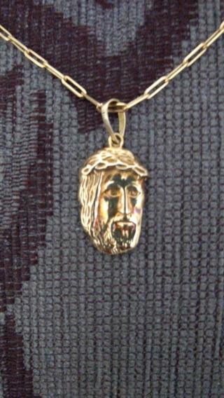Corrente De Ouro Cartier 18 Kilates 7 Gramas Ouro