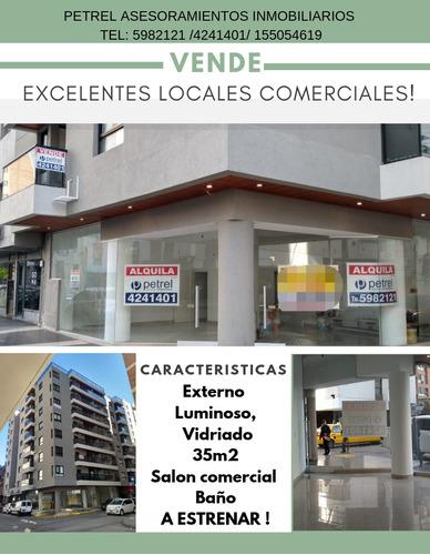 Imagen 1 de 5 de 9 De Julio Y Urquiza Exc Local Para Inversión