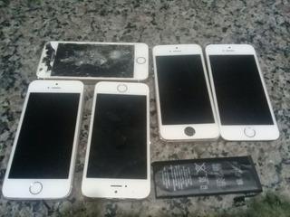 iPhone 5s (retirada De Peças)
