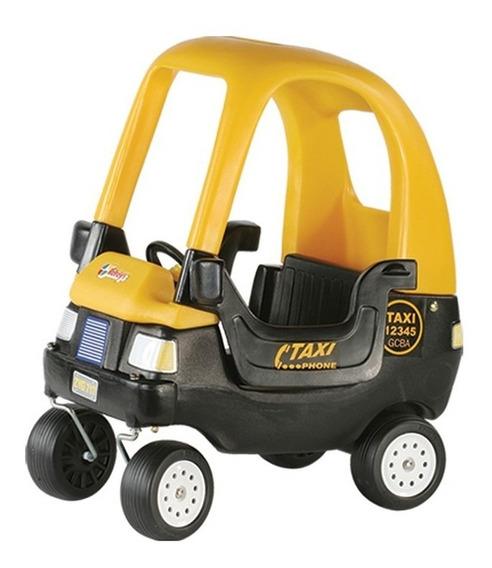 Auto Infantil Andador Taxi Para Niños Tienda Oficial Rotoys