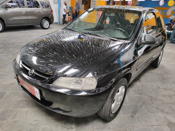 Chevrolet Celta 1.0 Basico 2003 Sem Entrada