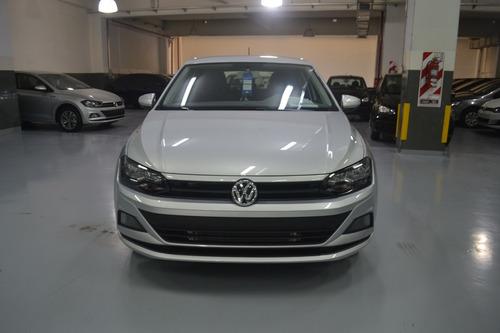 Plan De Retiro Volkswagen Nuevo Polo // Pestelli