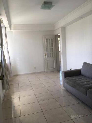 Apartamento Com 3 Dormitórios À Venda, 87 M² Por R$ 680.000,00 - Icaraí - Niterói/rj - Ap44525