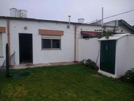 Departamento Monoambiente C/jardín Propio En Beccar