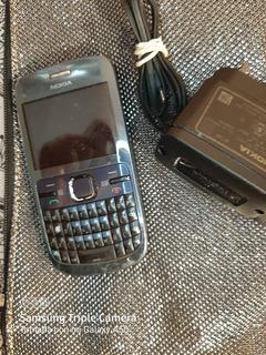 Nokia C3 Excelente Estado!!