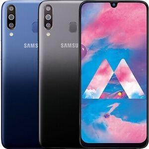 Samsung M30 64gb -nuevo-