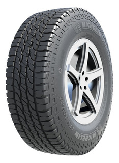 Kit X2 Neumáticos Michelin 255/70 R15 Xl 112t Ltx Force