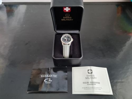 Relógio Swiss Military Feminino - Importado