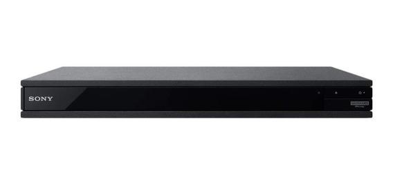 Sony Blu-ray X800 4k 3d Wi-fi Dual Hdmi 2k/4k Região Livre
