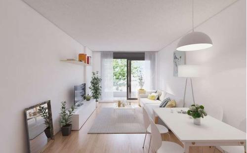 Venta Apartamento De 1 Dormitorio Malvín Salentis Litore