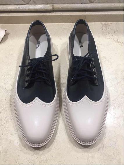 Zapatos Melissa Brasil Hombre