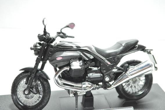 Colección De Motos Guzzi Griso 1200 8v