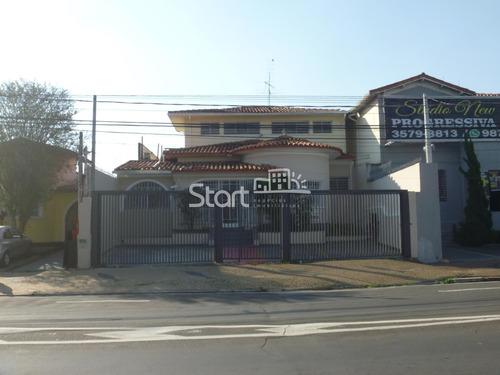 Imagem 1 de 23 de Casa Para Aluguel Em Jardim Guanabara - Ca103483