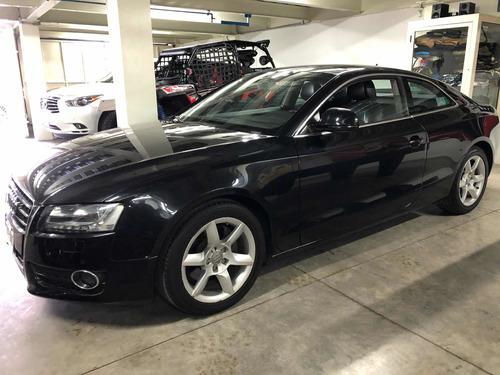 Imagen 1 de 4 de Audi A5 2009 3.2 Elite V6 Multitronic Piel Cvt