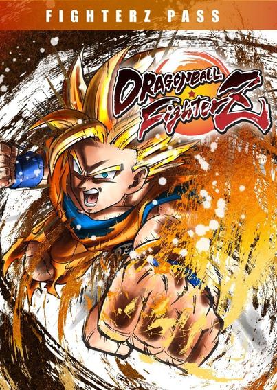Dragon Ball Fighter Z Pc Full Español