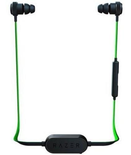 Fone De Ouvido Razer Hammerhead Bluetooth Com Microfone