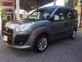 Fiat Doblo Cargo 1.4 Active 7 Acientos Nueva Linea $60.000