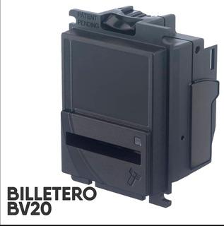 Billetero Bv20