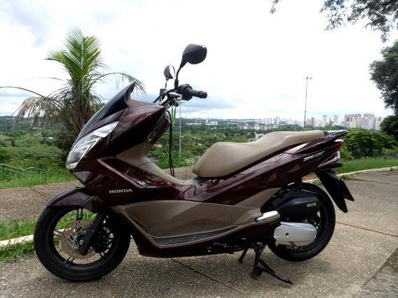 Honda Pcx Dlx 150 Licenciada 2020