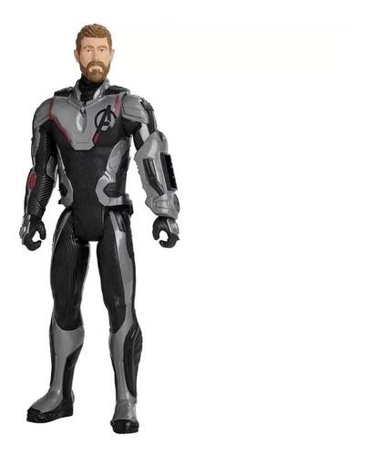 Boneco Thor  Vingadores Hasbro Marvel- Titan Hero E3921