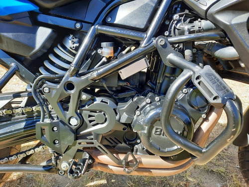 Moto Bmw Gs F800 2013