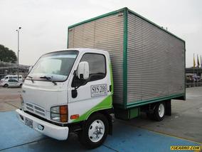Hyundai Hd 65 - Furgon