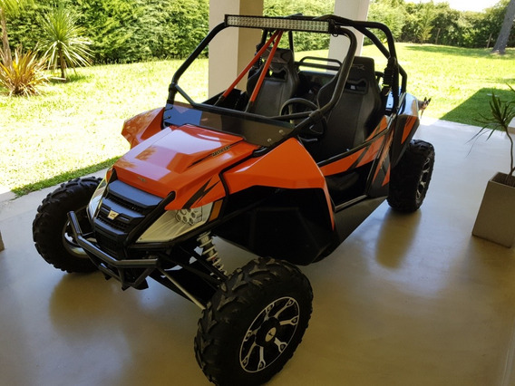 Utv Arctic Cat Wildcat 1000 !!oportunidad!!