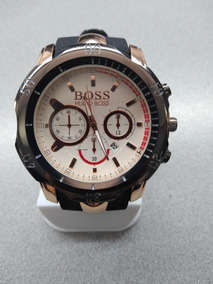 c7a68e35c6ee Relojes Pulsera Masculinos Hugo Boss en Mercado Libre Perú