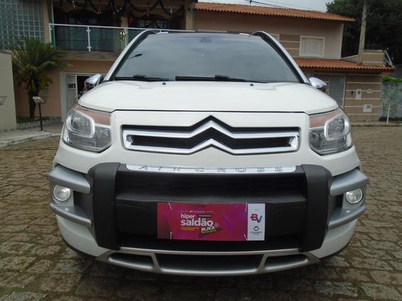 Aircross Atacama Automatico- Ricardo Multimarcas Suzano