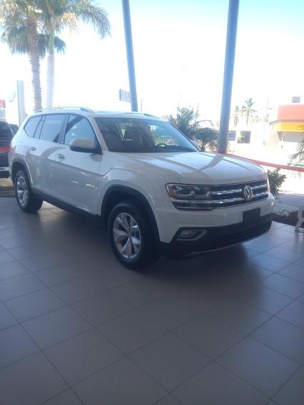 Volkswagen Teramont Comfortline